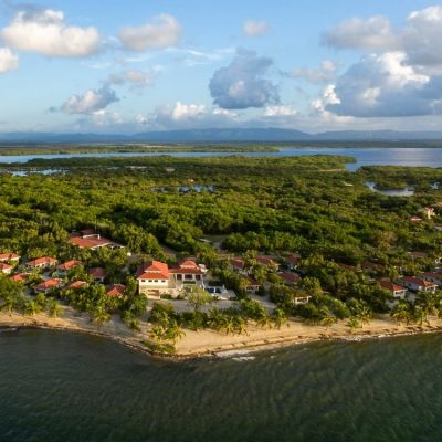 Placencia Belize luxury resort and spa
