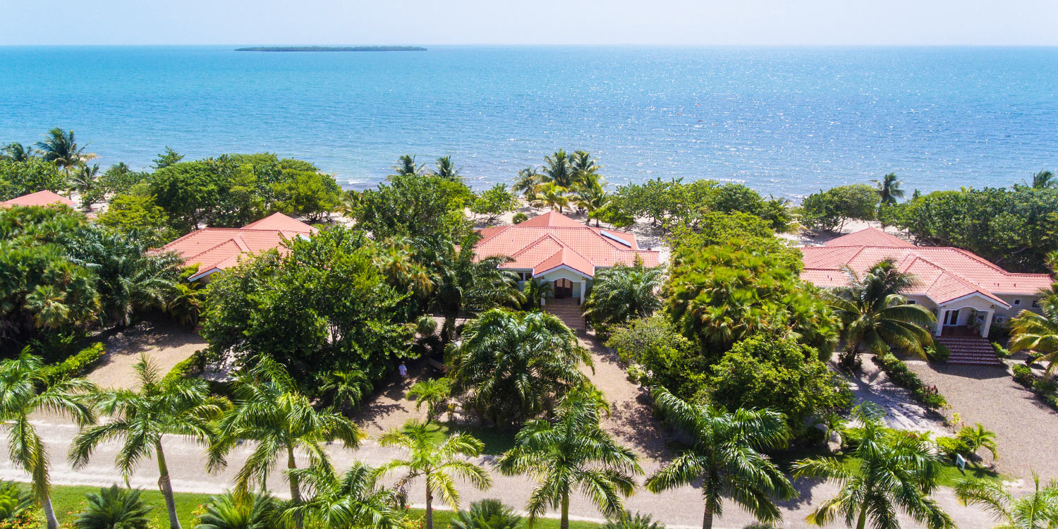 Placencia Belize lots for sale