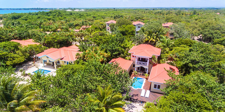 Placencia Belize lots for sale