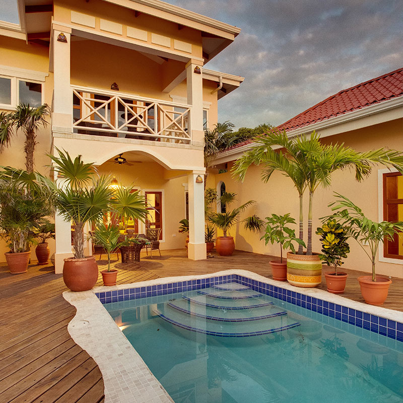 Placencia Belize Rental Program